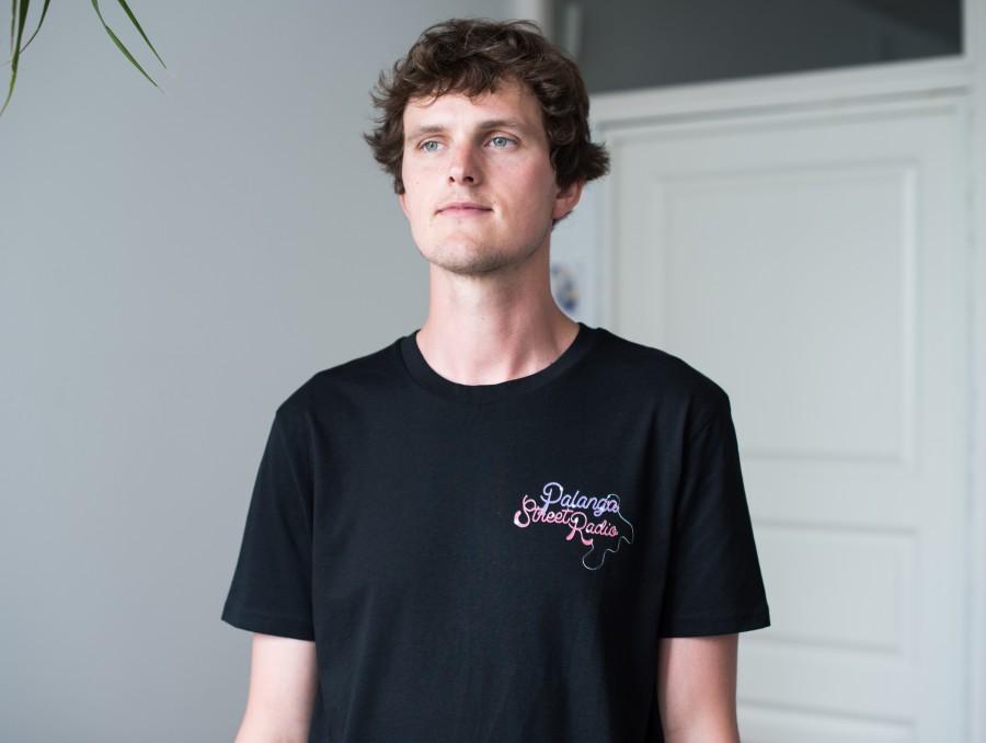 Stay Cool PSR T-Shirt by Marija Marc