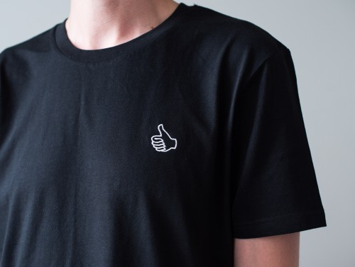 Team PSR Logo T-Shirt